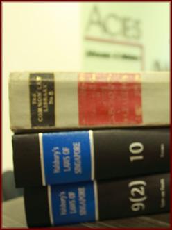 Acies Law LLC, Advocates & Solicitors